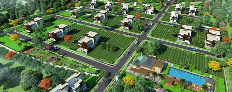 buy property in Bangalore